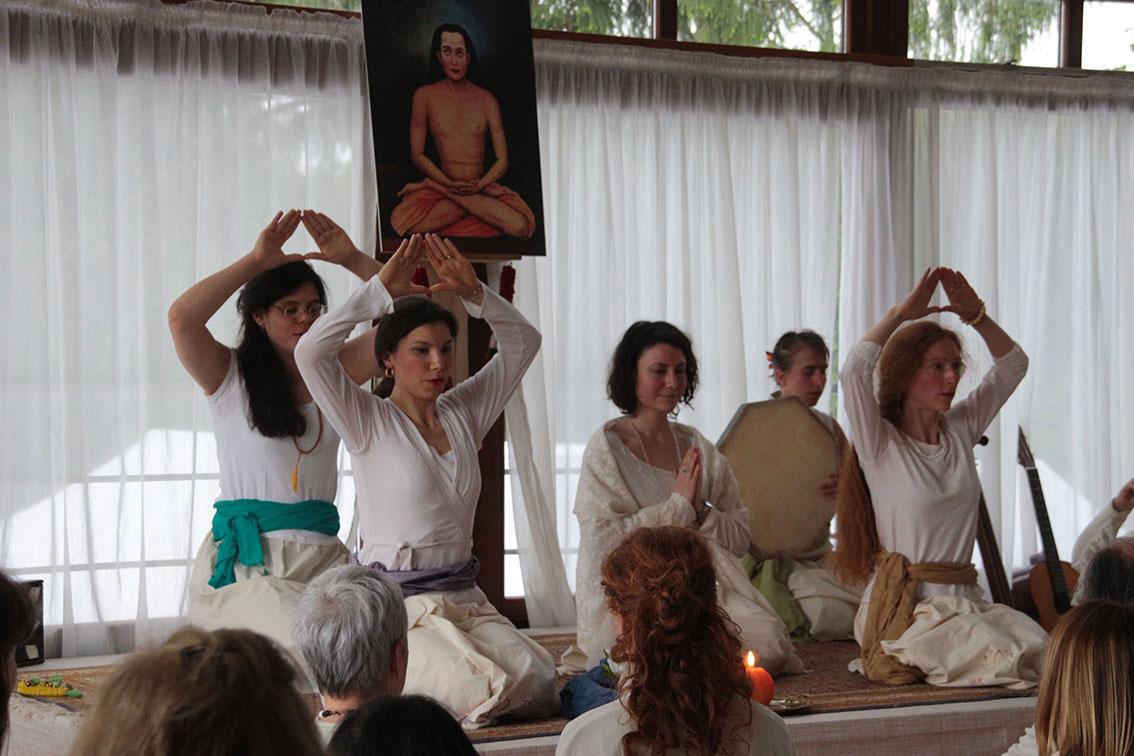20-Yogamaya